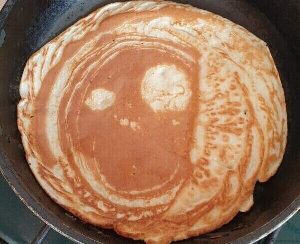 Jack Pancake